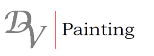 DV Painting in Winnipeg Interior and Exterior Logo