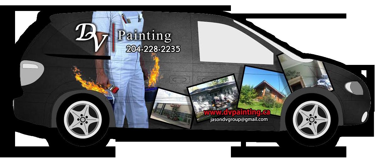 hot winnipeg painters fort garry