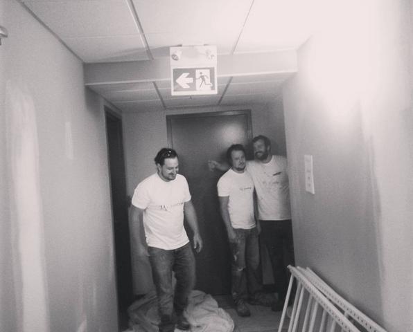 Interior painting crew winnipeg manitoba experience.